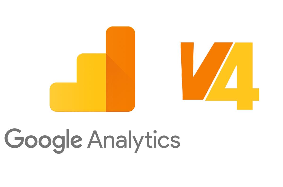 google analytics & V4