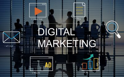 Which Digital Marketing Services Do You Need to Get in 2021?