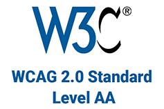 Meet the WCAG Level AA